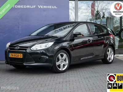 tweedehands Ford Focus 1.6 TI-VCT Edition 5Drs Airco Nap Boekjes