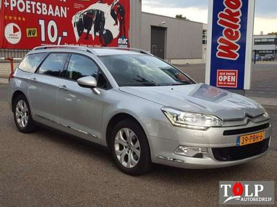 tweedehands Citroën C5 Tourer THP 156 pk Business
