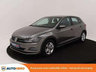 tweedehands VW Polo 1.0 TSI Trendline 95PK SL31786 | Bestel Online & G
