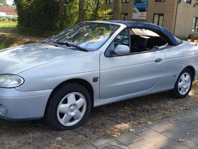 tweedehands Renault Mégane Cabriolet Megane