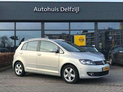 tweedehands VW Golf Plus 1.6 TDI 105pk BlueMotion Technology 7-DSG Automaat