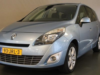 tweedehands Renault Grand Scénic 1.4 TCe Bns Sport