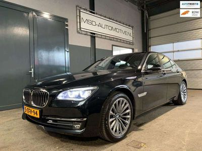 tweedehands BMW 730 730 d xDrive High Executive Head Up/Softclose/Camer