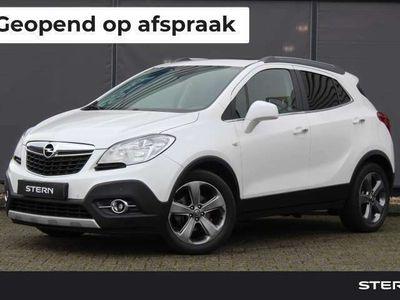 tweedehands Opel Mokka 1.4 Turbo 140PK Start/Stop Cosmo