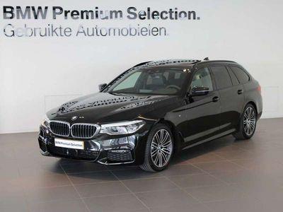 tweedehands BMW 520 520 Touring d High Executive, M-Sport