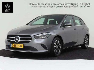 tweedehands Mercedes B180 Business Solution automaat achteruitrijcamera, Έlectric...