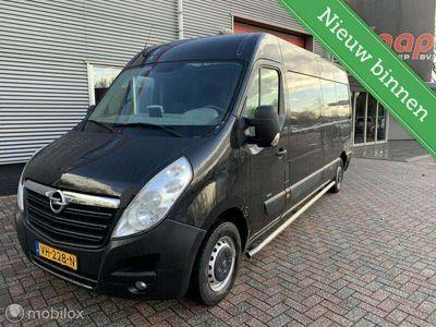 tweedehands Opel Movano bestel 2.3 CDTI L3H2