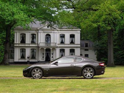 tweedehands Maserati Granturismo 4.7 S | Sublieme staat | Liefhebbers-auto!