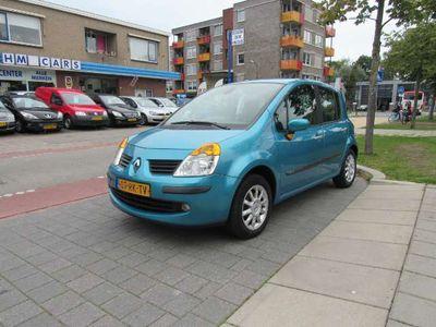 tweedehands Renault Modus 1.4 16V Airco/Cruise etc 118.017 km