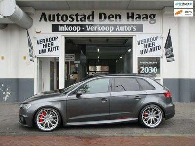tweedehands Audi A3 Sportback 2.5 TFSI RS3 Quattro Bom Voll