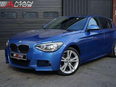 tweedehands BMW 116 116 i M Sport Panodak/NAVI/M-Pakket