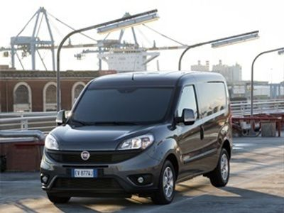 tweedehands Fiat Doblò Cargo Stadscombi   l1h1 easy pro 74kW   1.6mjd