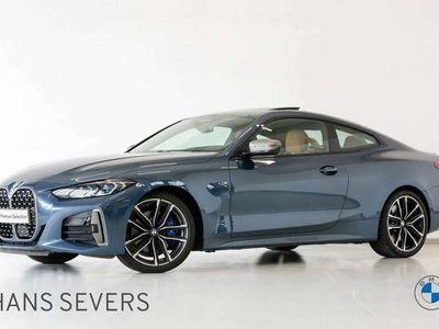 tweedehands BMW 440 Coupé M440i xDrive High Executive Aut.
