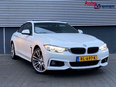 tweedehands BMW 420 420 Coupé i xDrive M Sport | HUD | BLIS | LED |