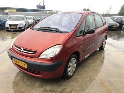 tweedehands Citroën Xsara 1.8 16v