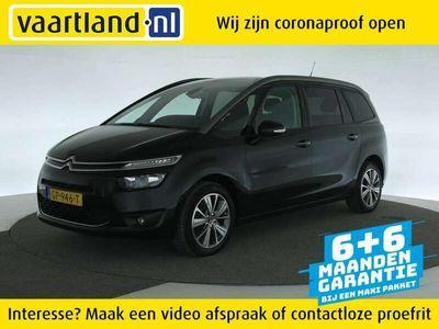 tweedehands Citroën Grand C4 Picasso 1.2 PureTech Business 130pk [Nav+cam Privacy glass