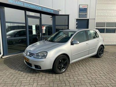 tweedehands VW Golf 1.4 Trendline 5 deurs Edition Airco