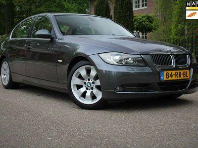 tweedehands BMW 325 325 i Dynamic Executive Leder Xenon Navigatie NAP
