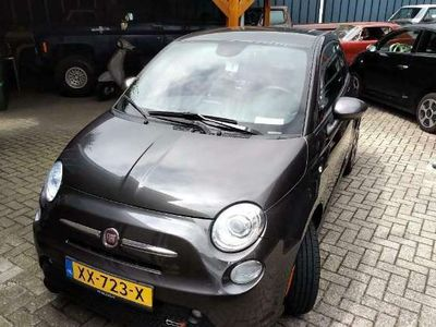 tweedehands Fiat 500e E 24kwh