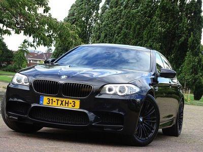 tweedehands BMW M5 5 SerieV8 560PK+ 2012 High Ex. M-perf. *NAP*