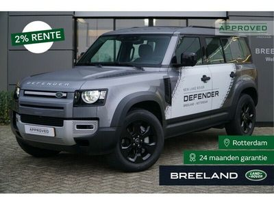 tweedehands Land Rover Defender 110 P400 3.0 6-cylinder | 7-zits, Panoramadak, 20''