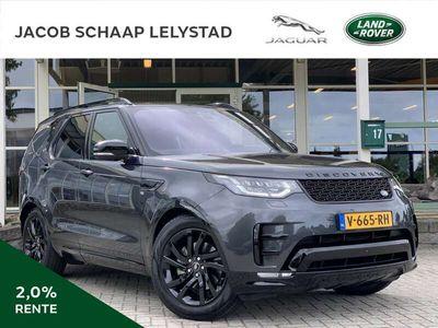tweedehands Land Rover Discovery 3.0 Td6 HSE Dynamic Pack | Volledig dealeronderhouden | Zeer compleet |