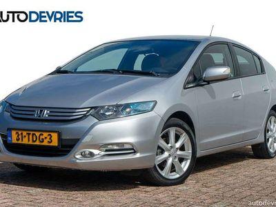 tweedehands Honda Insight 1.3 Hybrid Elegance Navigatie/Stoelverwarming/Deal