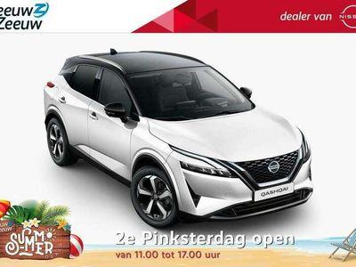 tweedehands Nissan Primera Qashqai 1.3 MHEVEdition   HYBRIDE   VERWACHT MED