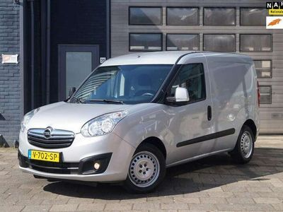tweedehands Opel Combo 1.3 CDTi L1H1 Sport | Airco | Navi | PDC | Cruise