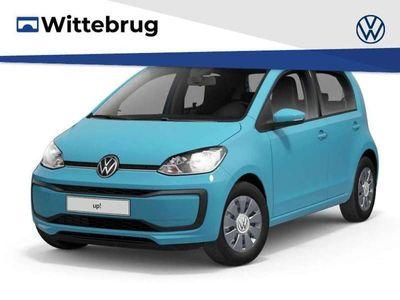 tweedehands VW up! 1.0