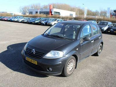 tweedehands Citroën C3 1.6i-16V Exclusive Climate controle/Cruise control