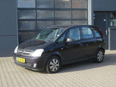 tweedehands Opel Meriva 1.6-16V Cosmo - Handelsprijs!
