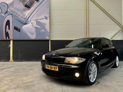 tweedehands BMW 120 120 i M Sport Edition | High Executive | Navigatie