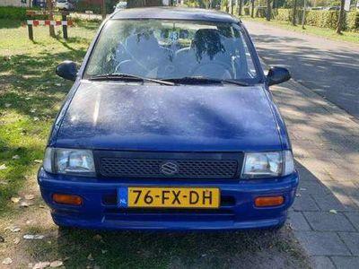 tweedehands Suzuki Alto ALTO; 1.0