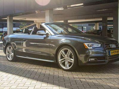 tweedehands Audi S5 Cabriolet 3.0 V6T