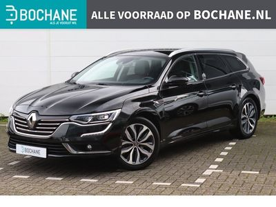 tweedehands Renault Talisman Estate dCi 110 EDC Intens | Automaat | Navi | Clim