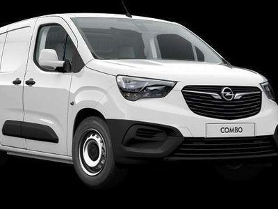 tweedehands Opel Combo 1.5D L1H1 Edition