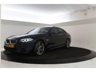 tweedehands BMW 520 d Sedan