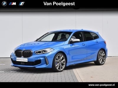 tweedehands BMW M135 135 i xDrive High Executive M Sportpakket