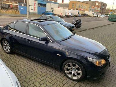 tweedehands BMW 530 executieve