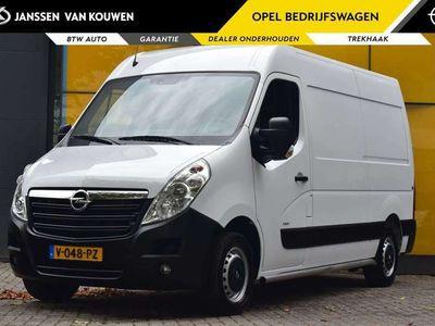 tweedehands Opel Movano 2.3 CDTI BiTurbo L2H2 145pk