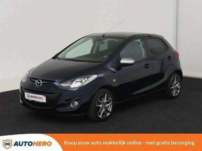 tweedehands Mazda 2 1.3 Sendo 85PK XP11527 | 5-deurs | Cruise | Stoelv