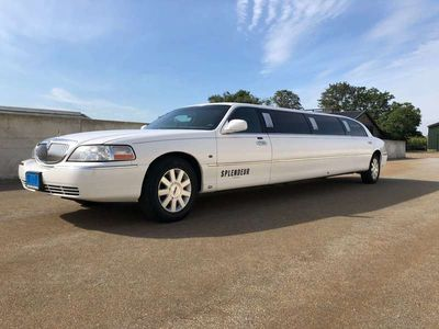 tweedehands Lincoln Town Car Limousine