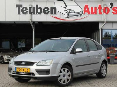 tweedehands Ford Focus 1.6 TDCI TREND euro 4 airco, cruise control, Έlectric