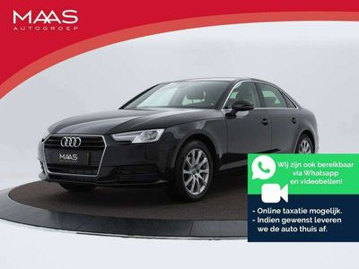 tweedehands Audi A4 35 Tfsi 150pk Pro Line S-Tronic | Navigatie | P-Se