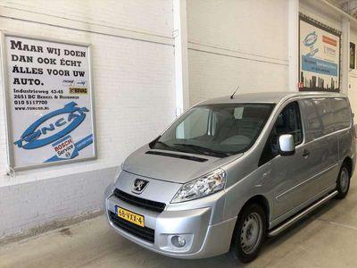 tweedehands Peugeot Expert 2.0 HDIF 227 16V-136 L1H1