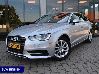 tweedehands Audi A3 Sportback 1.4 TFSI Pro Line G-Tron | Dealer Onderh