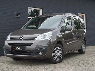 tweedehands Citroën Berlingo Multispace 1.2 PureTech Feel