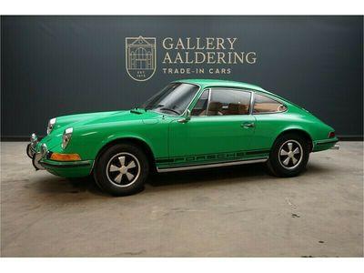 tweedehands Porsche 911 First paint original interior unique!