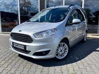 tweedehands Ford Tourneo Courier 1.0 Titanium